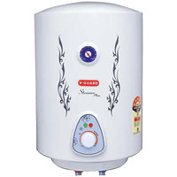 V-Guard Steamer Plus Msv-15 Ltr Geyser