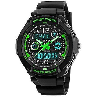 Viliysun Child Watch Multi Function Digital LED Sport Waterproof Electronic Q available at ShopClues for Rs.2718