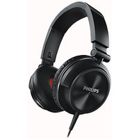 Philips SHL3210BK/00 Over Ear DJ Style Headphones