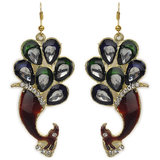 The Pari Multi Color Earrings (Tper-15)