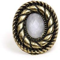 The Pari Copper Ring (Tpri12-45)