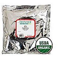 Psyllium Seed Husk Powder Organic - 1 Lb,(Frontier)