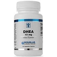 Douglas Labs - Dhea 10 Mg 100 Caps [Health And Beauty]