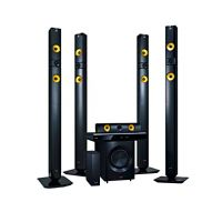 LG BH9530TW 9.1 3D Blu Ray Players Home Theatre System