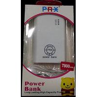 PRX POWER BANK 7800mah