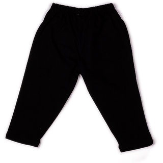 Girls Leggings - Black