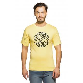 FK Graphic Tshirts  Planet Earth