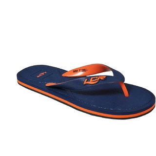 LANCER  NAVY COLOR SLIPPERS / FLIPFLOPS (GH 105)