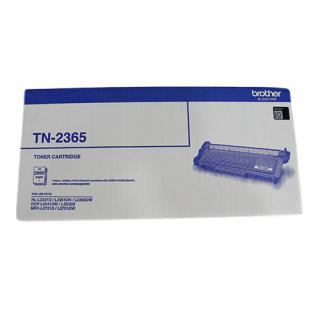 Brother TN - 2365 Black Toner Cartridge