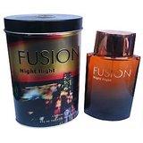Fusion Night Flight Eau De Toilette Pour Homme