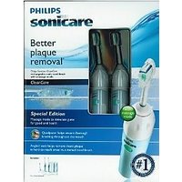 Philips Sonicare Essence Premium Edition 2 Sets - Rechargeable Sonic