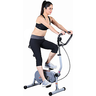 Body Gym Exercise Cycle BGC204 Exercise Bike available at ShopClues for Rs.4990
