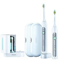 Philips Sonicare HX6733/80 HealthyWhite 3 Mode Premium Edition Rechargeable