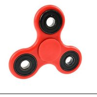 Exclusive New-2017 Fidget Hand Tri-Spinner for Fun, Anti-Stress, Focus