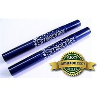 Teeth Whitening Kit Pen Set. Brite Smile And Smile Brighter With Smile Bright
