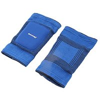 uxcell Children Bike Skateboard Knee Support Stretch Brace Pad Wrap Band for Sports