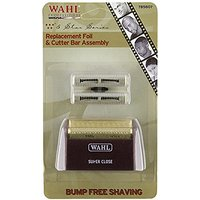 Wahl Professional Replacement Foil And Cutter Bar Assembly