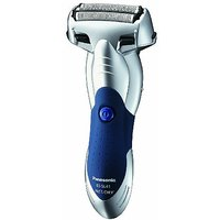 Panasonic Es-Sl41-S 3 Blade Men'S Electric Razor Wet/Dry With Pop-Up Trimmer,