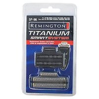 Remington Replacement Screens & Cutters For Units Ms-5100, Ms-5200, Ms-5500,