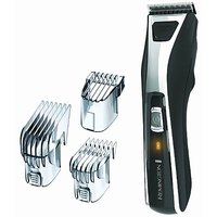 Remington Hc5550 Precision Power Haircut & Beard Trimmer Corded & Cord-Free Use