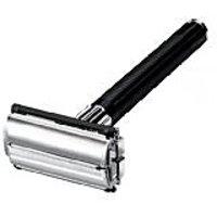 Double Edge Shaving Razor Stainless Steel-Feather