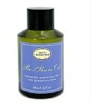 Pre Shave Oil - Lavender Essential Oil ( For Sensitive Skin ) - The Art Of