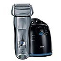 Braun Series 7 790Cc-4 Men'S Pulsonic Technology Rechargeable Washable