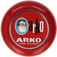 Arko Shaving Soap In Bowl, 90 Gram