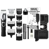 Wahl 17-Piece Lithium Ion All-In-One Trimmer