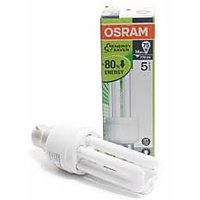 IDeals Set Of 4  Osaram Duluxstar 14 Watt Cfl