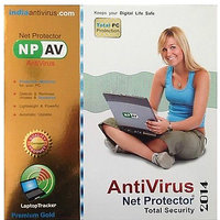 Net Protector 2014 Total Security AntiVirus