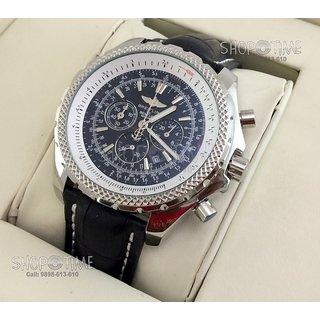 Breitling For Bentley Motors Mens Swiss Watch