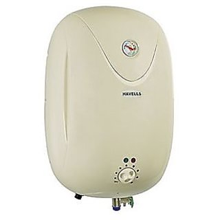 Havells Puro 25L Ivory Water Heater