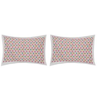 Designer Cotton Pillow Cover