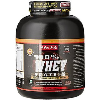 Matrix Nutrition 100 Whey Protein 2 Kg