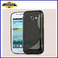 Premium Quality S-line Silicone Back Case For Samsung Galaxy Star PRO S7262 7260