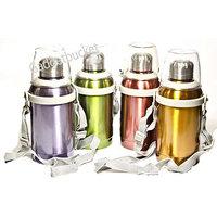 New Steel Sipper Water Bottle MWB-023(30)-(350ML)