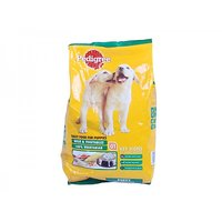 Pedigree Milk & Vegetable Puppy (1.2kg)