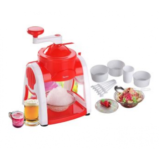 MIRACLE ICE GOLA MAKER NON ELECTRICAL (Random Colours)