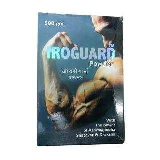 Iroguard Powder 300 gm