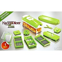 Ultimate Chopper Fruit & Vegetable Nicer Dicer PRO