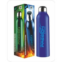 SC Passion Insulated Bottle