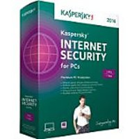 KASPERSKY INTERNET SECURITY 2015 -NEARLY 3 YEAR SINGLE USER  1USER/1PC-NO CD