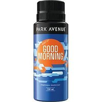 Park Avenue Good Morning Deo Spray 150ml