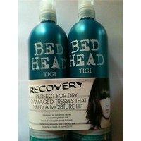 TIGI Bed Head Urban Anti-dote Recovery Shampoo & Conditioner Duo Damage Level