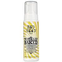 Tigi Bed Head Candy Fixation Totally Baked Volumizing And Prepping Hair
