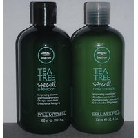 Paul Mitchell Tea Tree Special Shampoo And Conditioner Set 10.14 Ounces