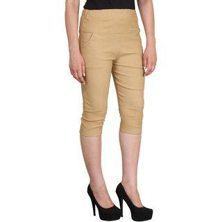 Vestire Brand Capri for Casual  Party Wear