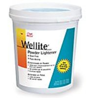 Wellite Powder Lightener 1 Lb.