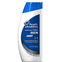 Head & Shoulders Hair Endurance For Men Dandruff Shampoo + Conditioner 23.7